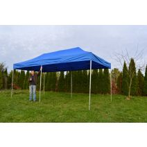 Vouwtent Grizzly Outdoor 3x6